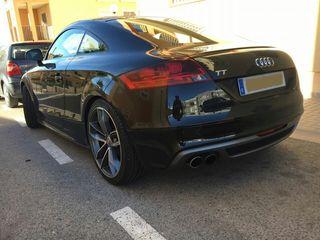 Audi TT 2,0 tdi 170cv paquete s/line