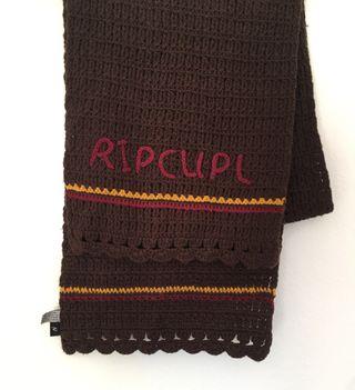 Bufanda rip curl