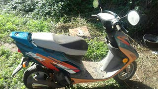 moto 49cc sfx honda
