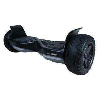 Hoverboard Hummer Negro