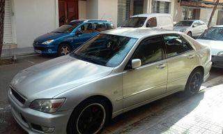 Lexus IS 2003