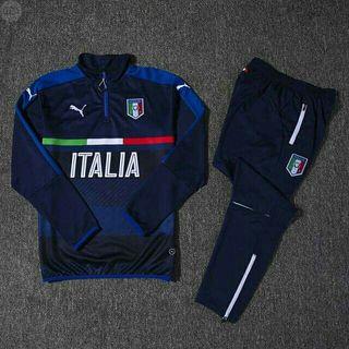 Chandal Selección Italia