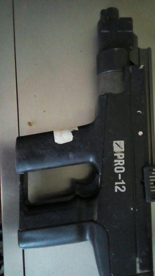 Pistola de impacto pro-12