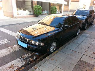 BMW 535I EXCLUSIVE