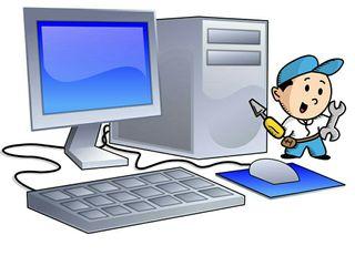 Informático Reparación de Ordenadores