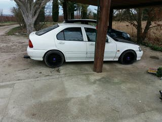 despiece total honda civic