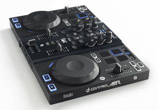 """Mesa de mezclas """"Hercules DJ CONTROL AIR"""""""