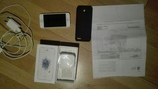 Iphone SE 128Gb con garantia y factura