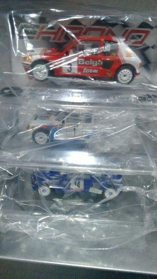 205 Peugeot src varios modelos