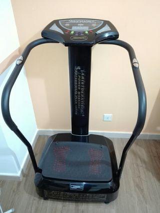 maquina masajes vibración POWER MASSAGE profesiona