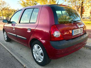 Renault Clio 1.5dci 145000km