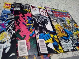 comics forum fuerzas de la oscuridad completa