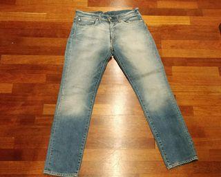 Pantalones Levi's 511 hombre