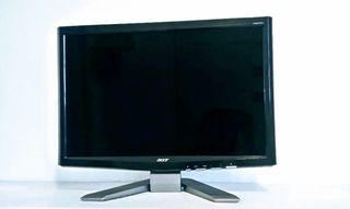 """pantalla ordenador Acer 19"""""""