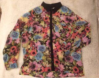 Camisa mujer h&m