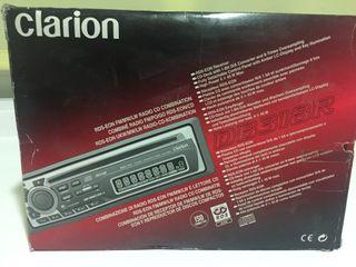 Autoradio CLARION