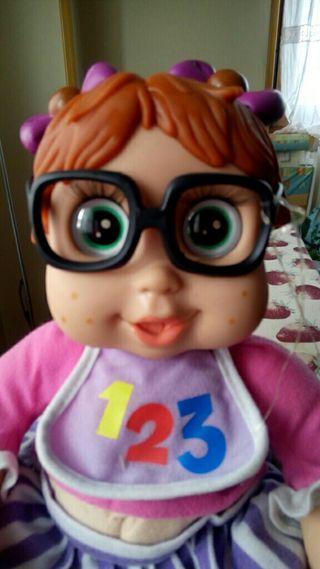 Muñeca Haschel Toys