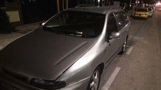 Fiat Marea 1997