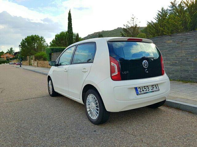 Volkswagen Up! 2015 Seat Mii. Scoda Citigo. Nuevo
