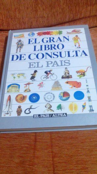 el Gran Libro de Consultas El País.