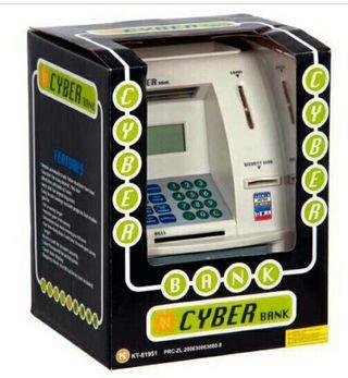 Cyber bank