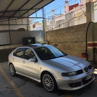 Seat Leon fr 150 cv