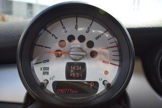 Mini coupé automático