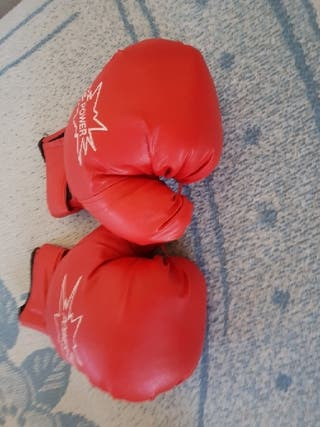 guantes kinbosser