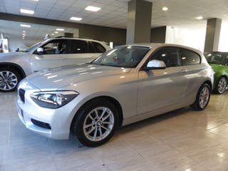BMW SERIES 1 116d EfficientDynamics, 116cv, 3p