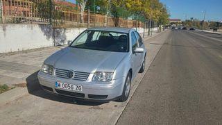 Volkswagen Bora 2.0 Gasolina