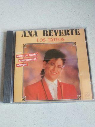 Cd Ana Reverte ORIGINAL