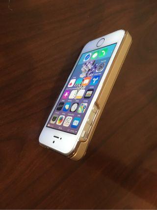 Dual triple SIM para IPhone 5.