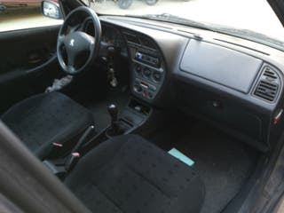 Peugeot 306 2.0 HD I