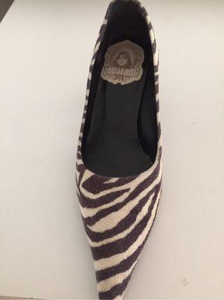 Zapatos mujer monisimos MUSTANG