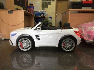 Mercedes AMG 12V SL65 infantil