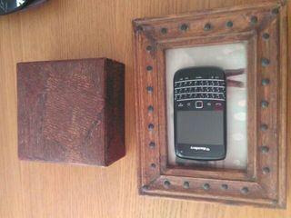 Marco y caja decoración
