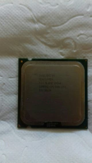 Procesador Intel Pentium 4 3.0Ghz