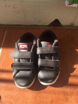 Zapatos de niño 28