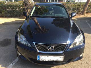 Lexus IS 2006D