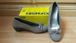 Zapatos mujer 24 horas