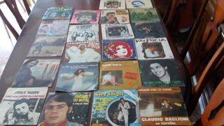 21 discos vinilo