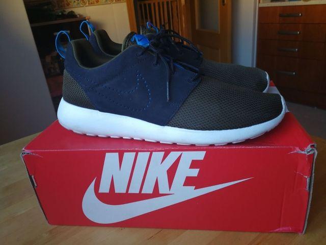 Zapatillas Nike roshe run