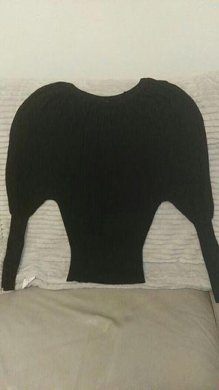 Jersey negro.talla M.4€