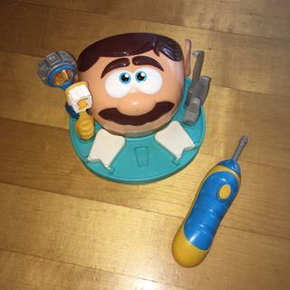 Juguetes: Dentista Play-Doh