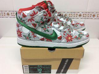Nike Dunk High SB PRM CNCPTS