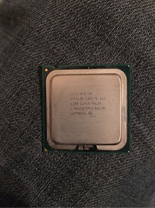 Procesador dual-core