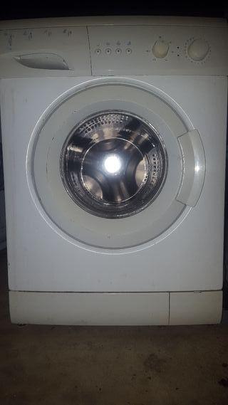 lavadora bluesky