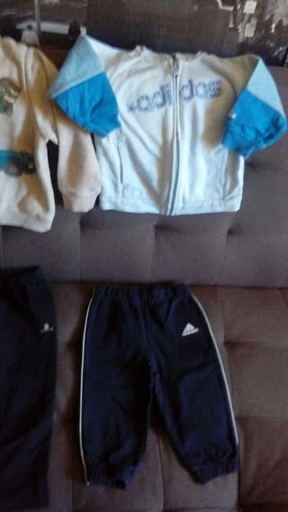 Lote ropa niño de 6 meses a 1 año