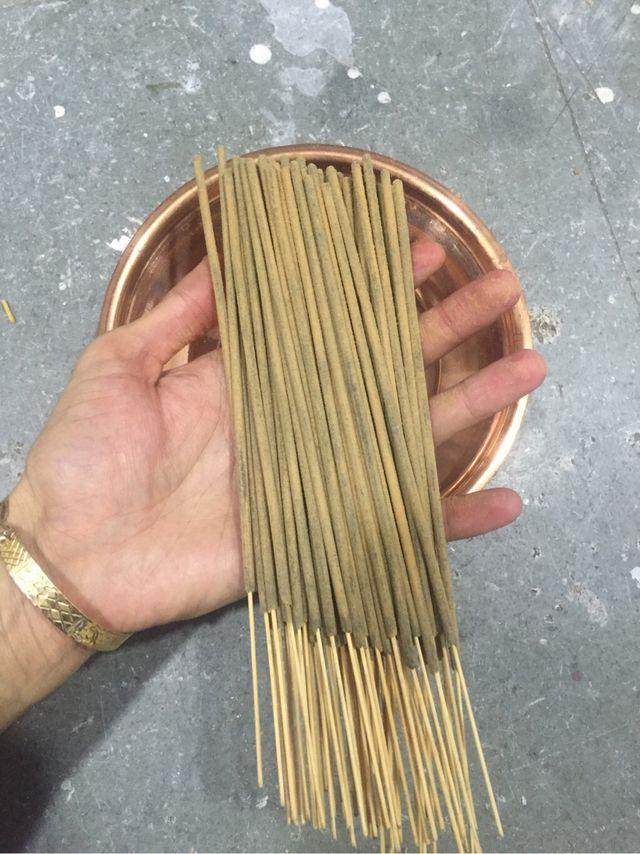 Sandalwood incense stick - 50 Sticks in one pack