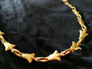 NOU - Collar gold-filled